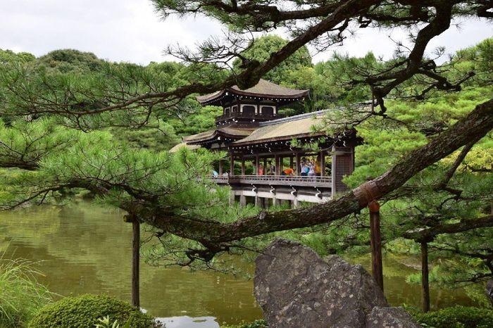 Giappone Tour Eden antico e moderno - 18 giugno 7
