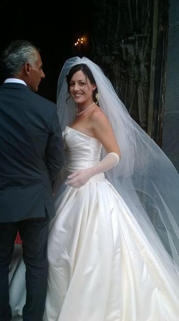 Il mio wedding day! - 1