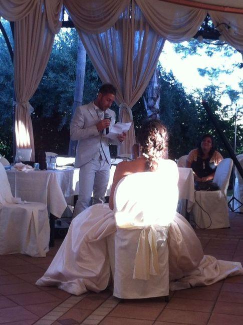 Il mio wedding day! - 3
