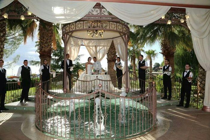 Il mio wedding day! - 4