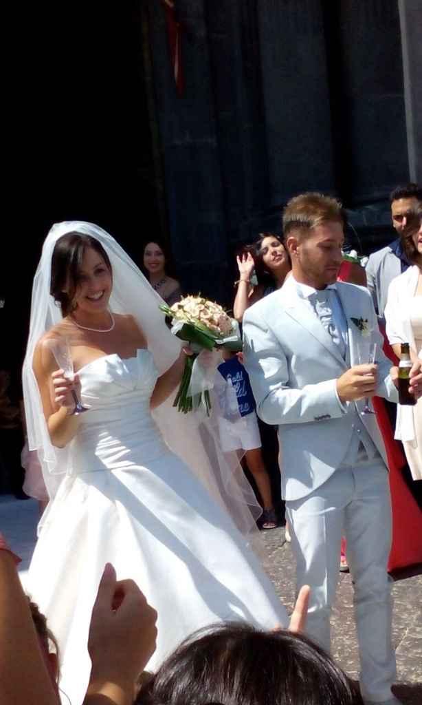 Il mio wedding day! - 2