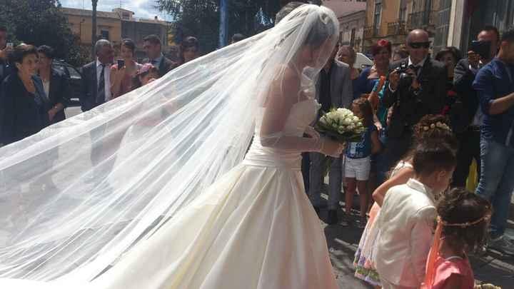 Il mio wedding day! - 5