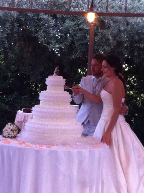 Il mio wedding day! - 6