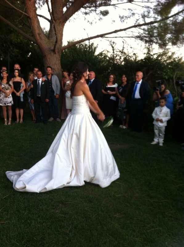 Il mio wedding day! - 7