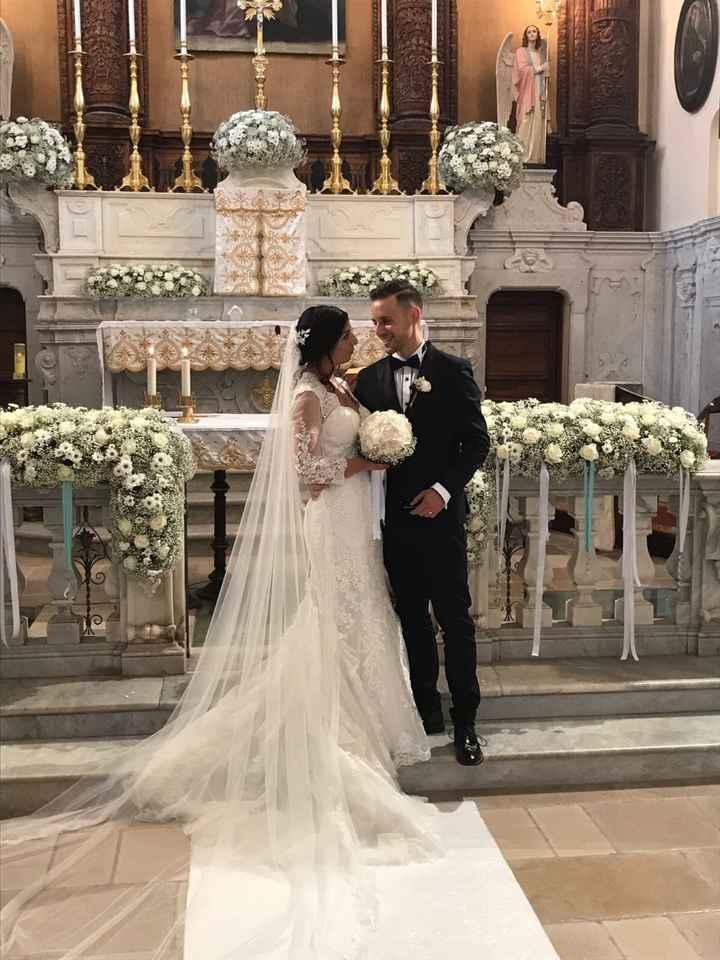 Abito dello sposo - 1