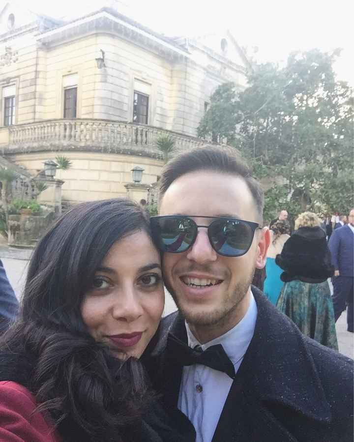 Foto con il vostro maritino 😍 - 1