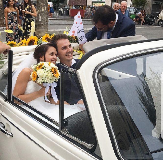 2 agosto, Luca & Ari: una giornata indimenticabile! - 3