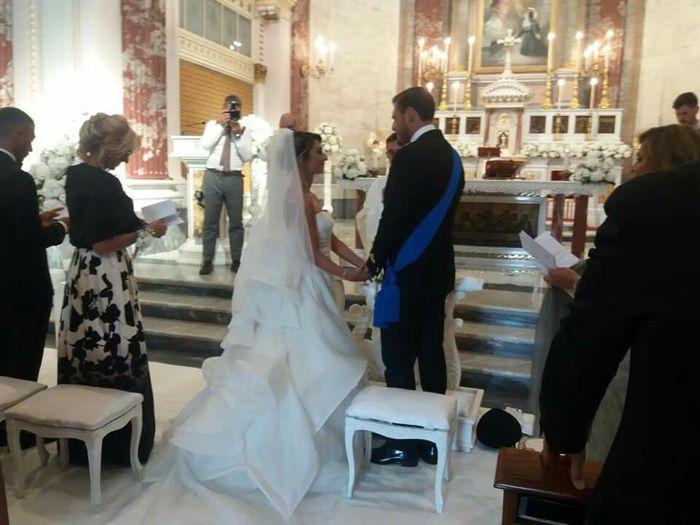 Felicemente Sposati!!! 1