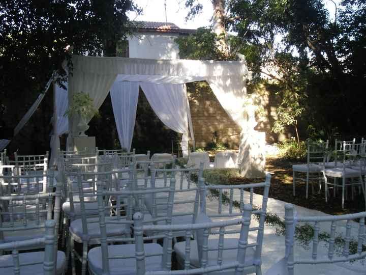 luogo cerimonia