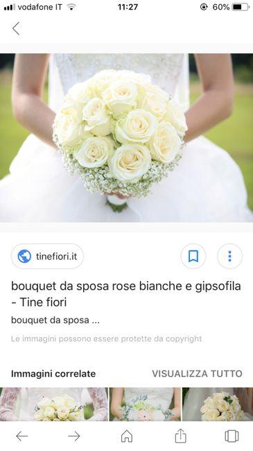 Bouquet 💐 5