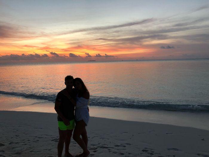 Il nostro magnifico viaggio di nozze.. Dubai e Maldive 💗 - 7
