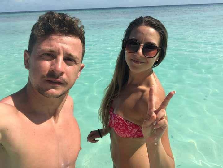 Il nostro magnifico viaggio di nozze.. Dubai e Maldive 💗 - 5