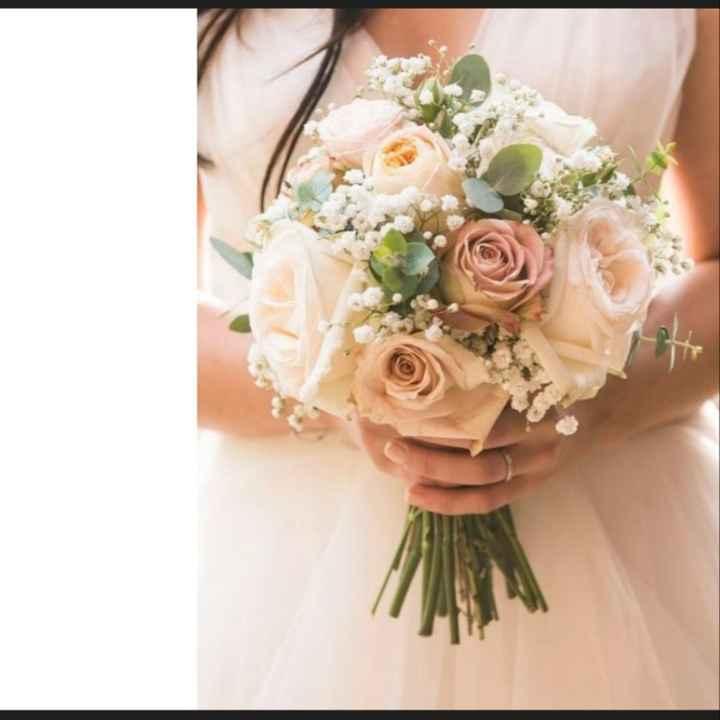 Il bouquet e le sue forme! - 1