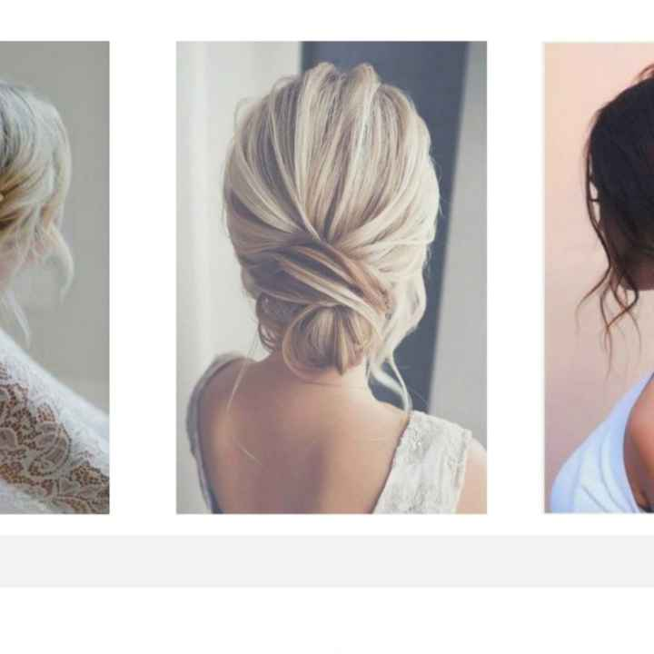 Hair style romantico  ❤ - 7