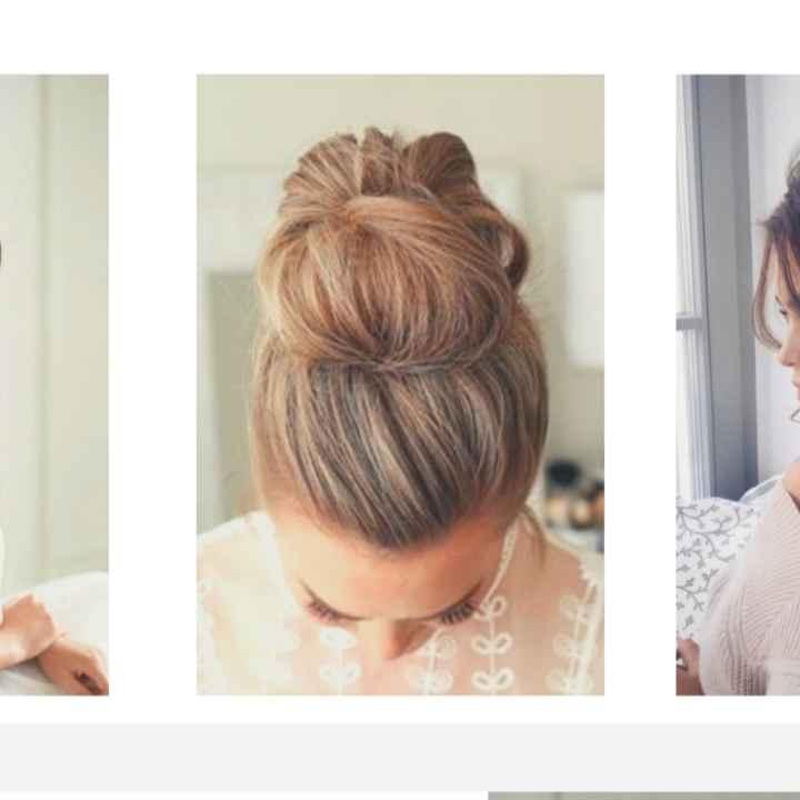 Hair style romantico  ❤ - 8