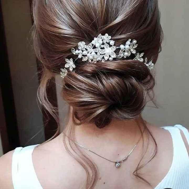Hair style romantico  ❤ - 1
