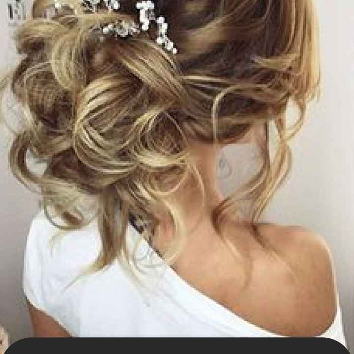 Hair style romantico  ❤ - 2