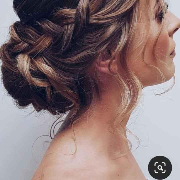 Hair style romantico  ❤ - 5