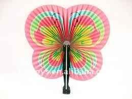 ventaglio farfalla 1