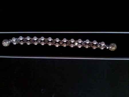Bracciale con Perle di Swarousky