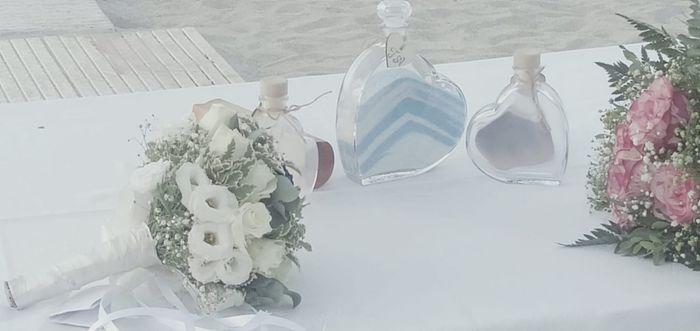Rito simbolico, dove prendere vasi, bottiglie ecc. 1