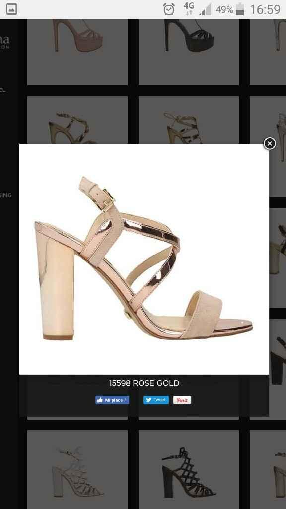 Help scarpe!! - 1
