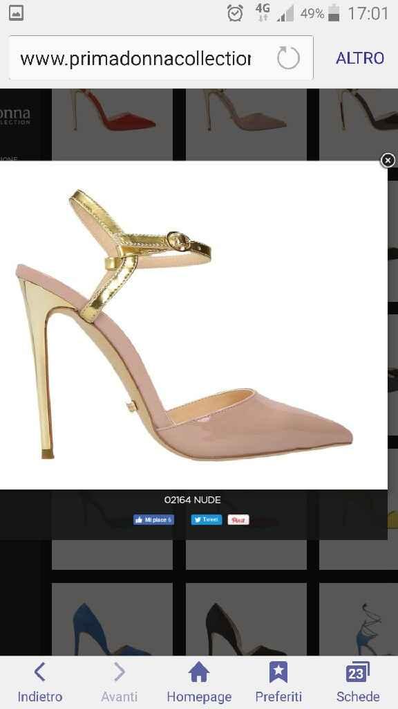 Help scarpe!! - 2