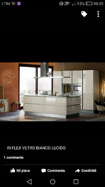 Veneta cucine riflex!! - 2