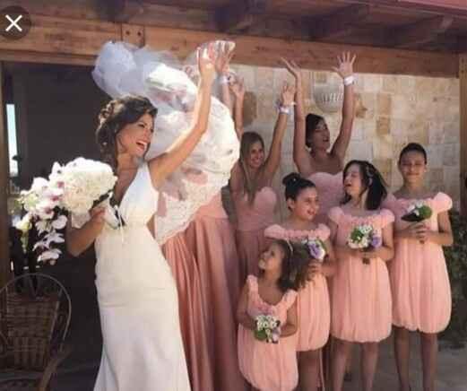 Bouquet o corsage - 1