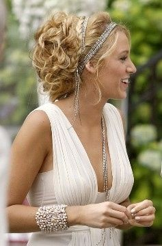55a5087d4456 Acconciatura stile greco romano - Moda nozze - Forum Matrimonio.com
