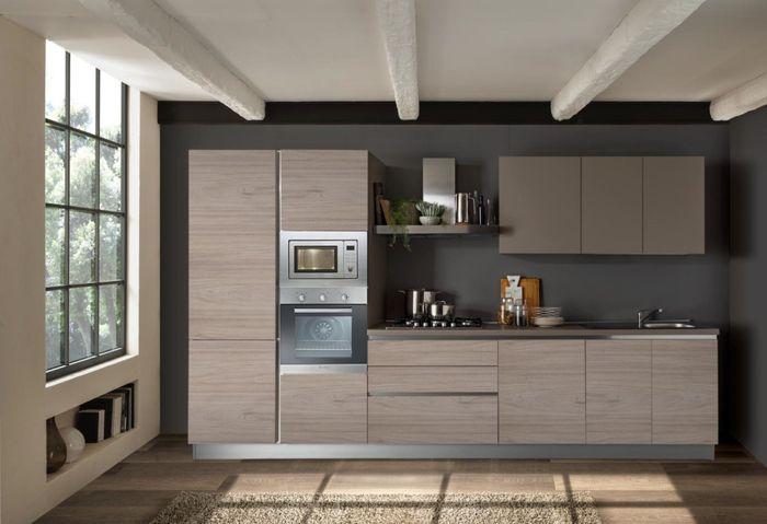 Cucine da casa trendy doimo cucine speciale report da casa moderna cucina soho dettagli - Doimo cucine torino ...