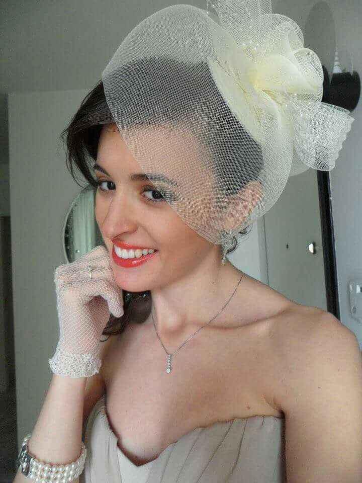 i gioielli della sposa, cosa indossare o no. Voi cosa userete? - 1
