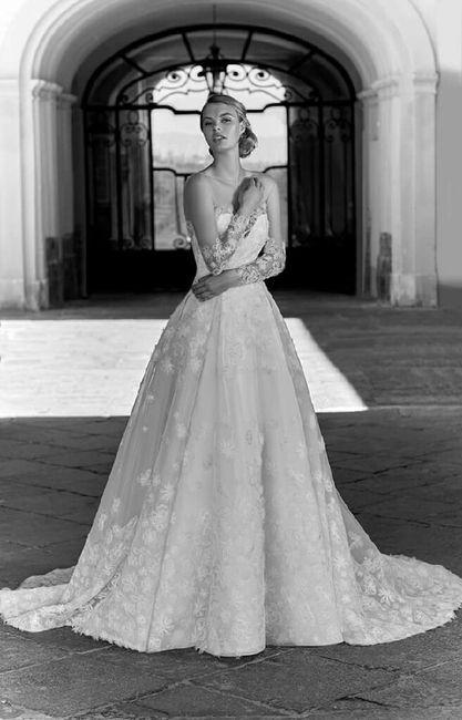 ordina online primo sguardo la migliore vendita Enzo miccio bridal collection - Moda nozze - Forum Matrimonio.com