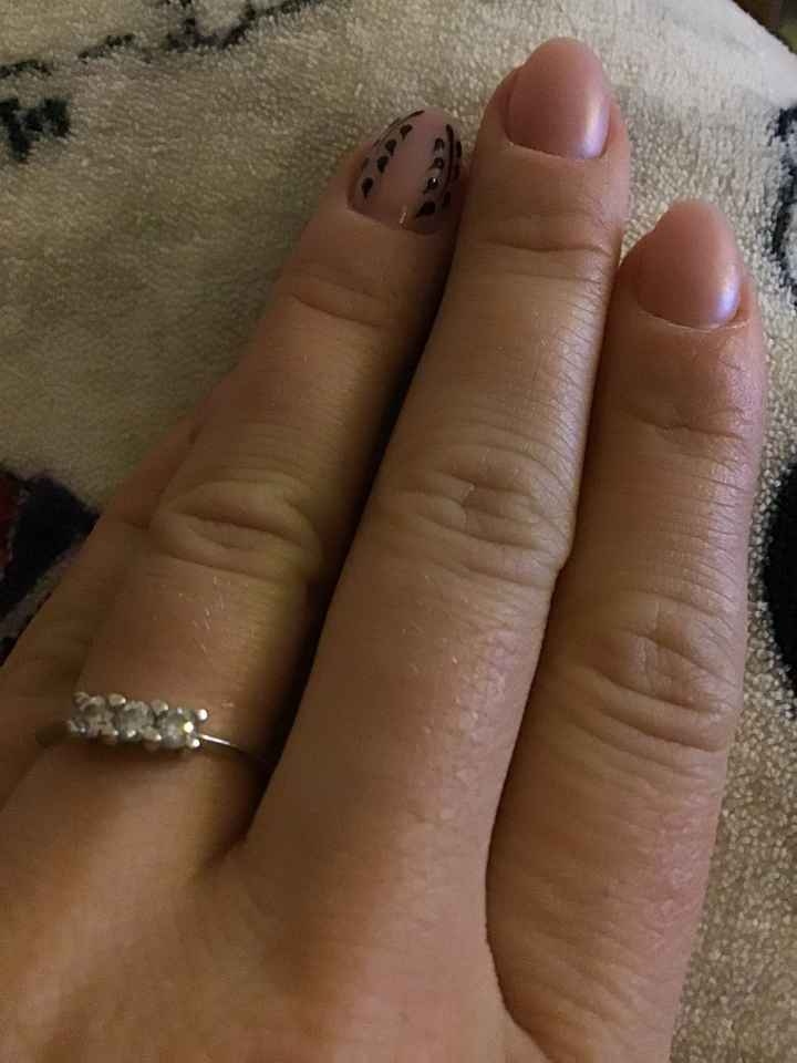 Proposta di matrimonio!! - 1
