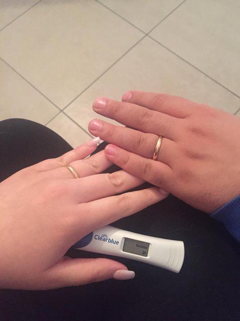 Matrimonio in 3! 1