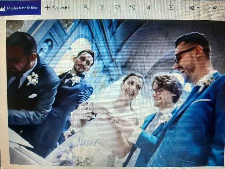 Testimoni uomini per sposa - 2