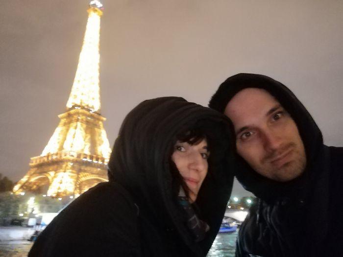 noi a Parigi