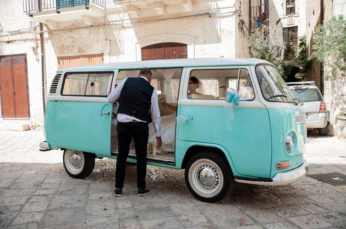 Auto Matrimonio: quale scegliereste? 2