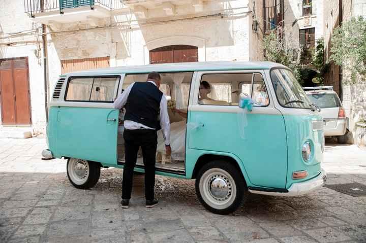 Auto Matrimonio: quale scegliereste? - 1