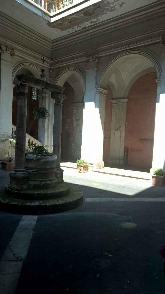 Sant'Agata de goti roma