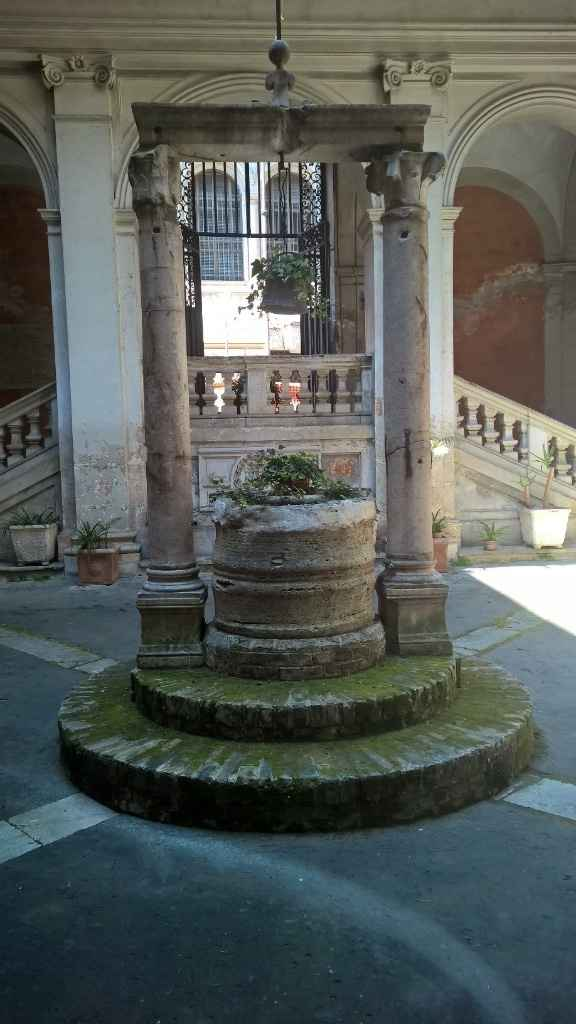 La chiesaaa: Sant'Agata de goti