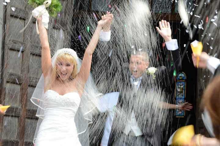Marito e moglie!!!