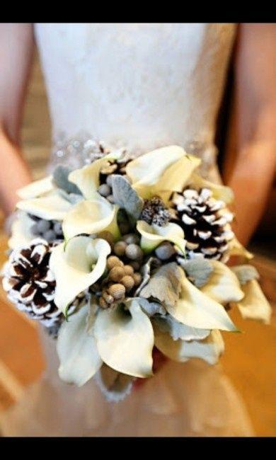Matrimonio Natale Idee : Bouquet di natale moda nozze forum matrimonio