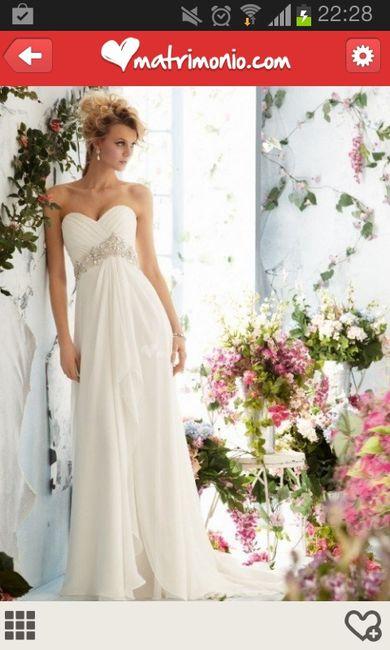Matrimonio Stile Impero Romano : Abiti da sposa stile impero foto moda nozze