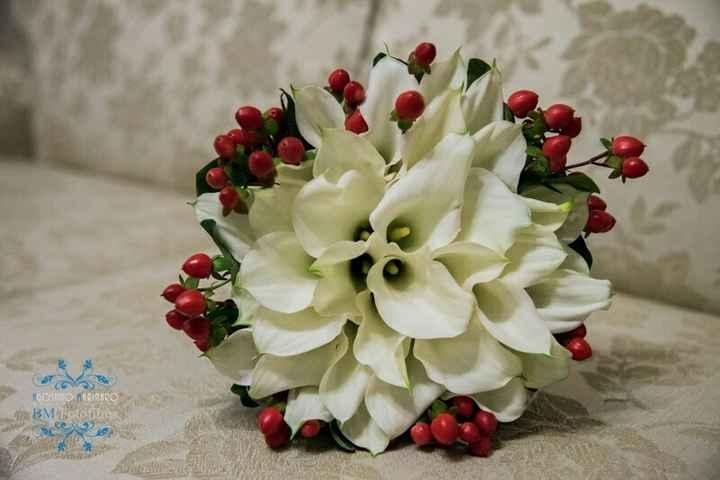 Tendenze bouquet 2017 - 1