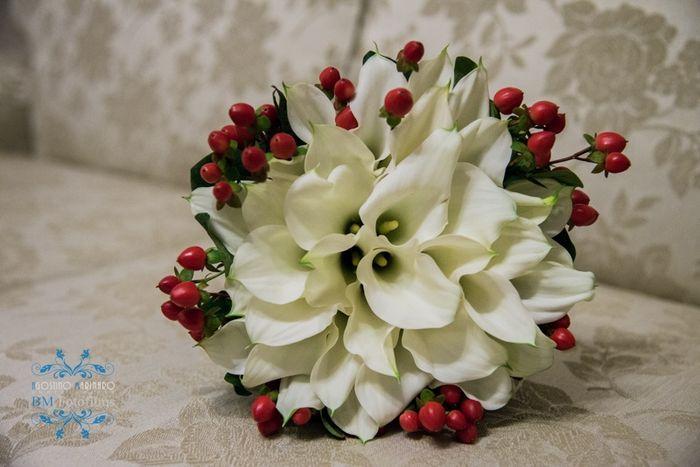 prezzo bouquet sposa