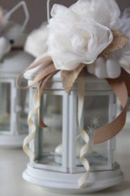 Lanterne bomboniere organizzazione matrimonio forum for Ikea portacandele