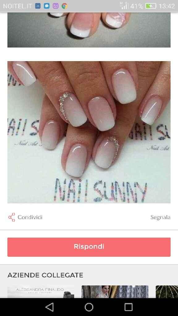 Horror nails....💅👹 - 1