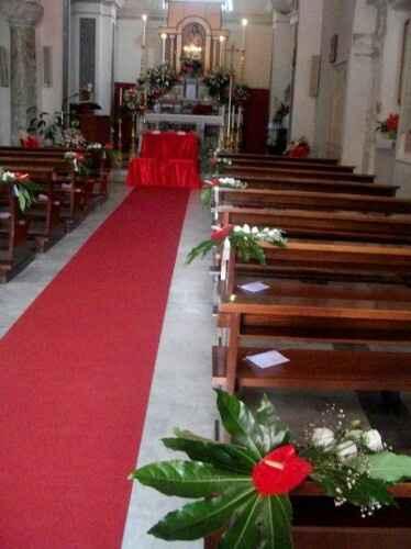 Matrimonio in rosso - 5