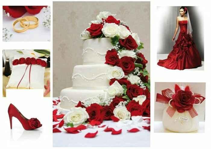 Matrimonio in rosso - 6